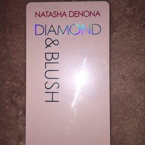 Natasha Denona Diamond & Blush